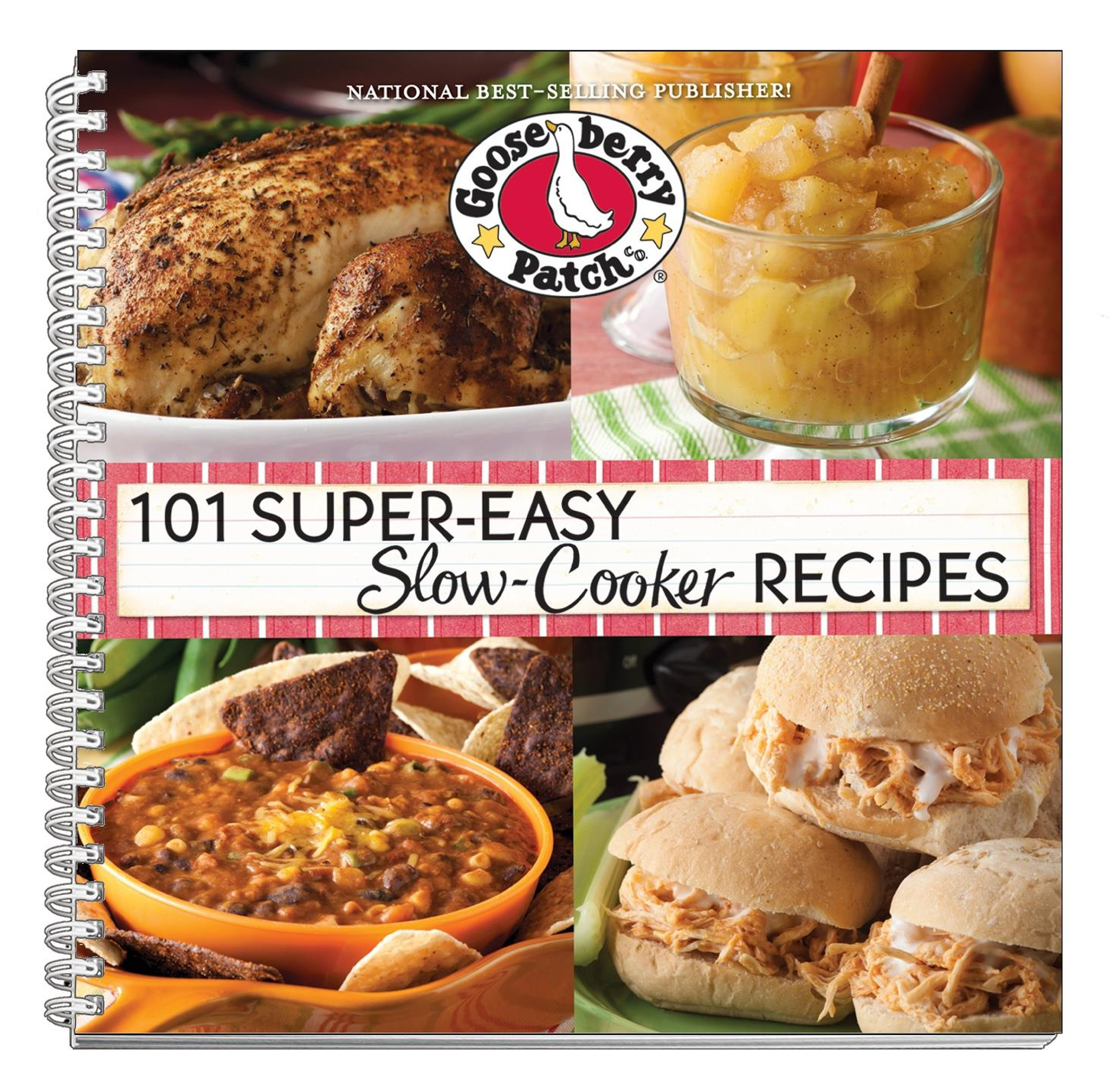 101 super easy slow cooker recipes cookbook 101 cookbook collection 101 super easy slow cooker recipes cookbook 101 cookbook collection gooseberry patch 9781620930908 amazon books forumfinder Image collections