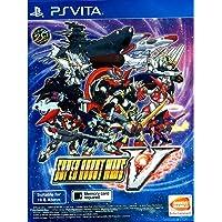 Super Robot Wars V (English Subs) for PlayStation Vita [PS Vita]