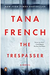 The Trespasser: A Novel Kindle Edition