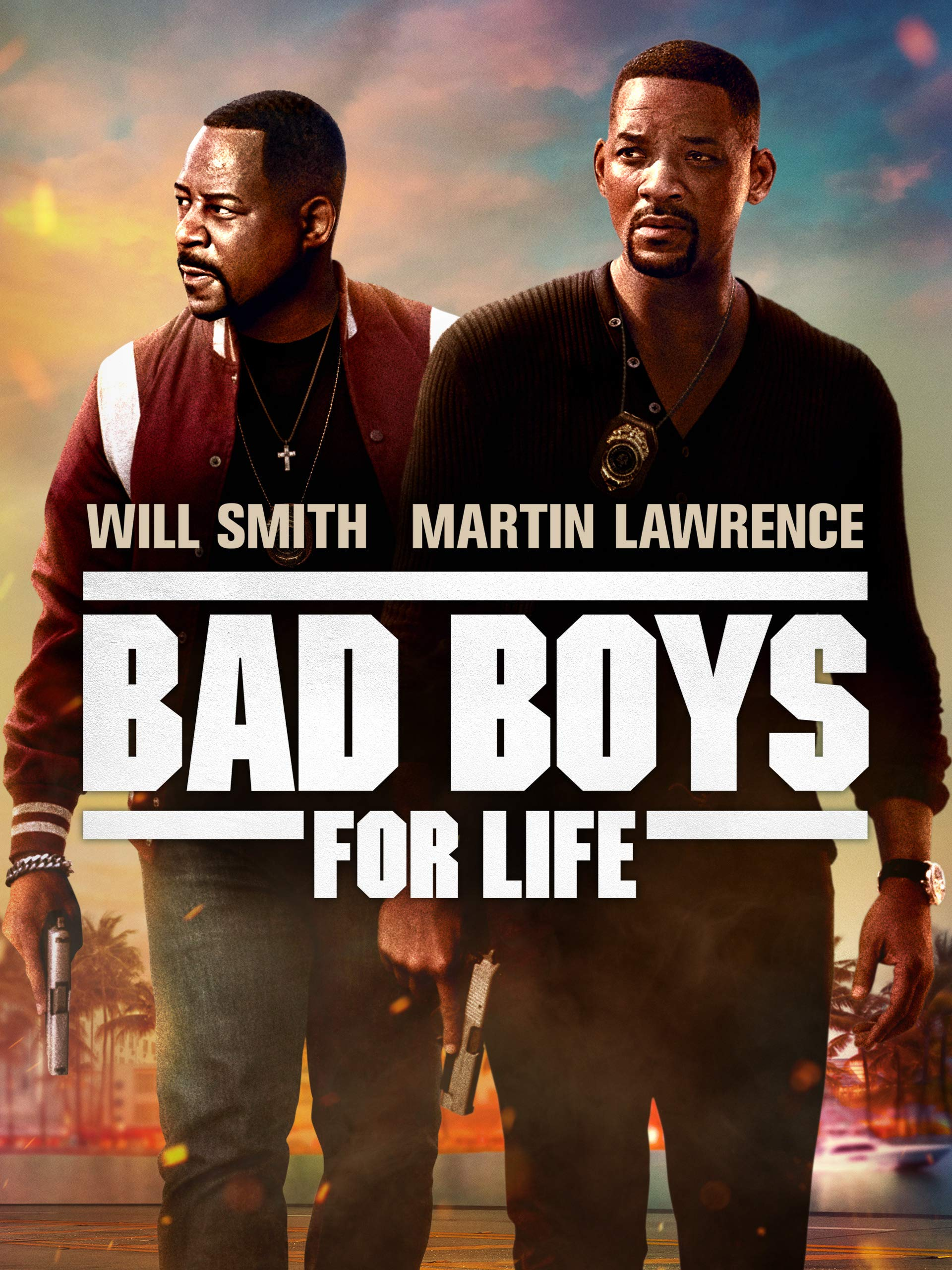 Watch Bad Boys For Life 4k Uhd Prime Video