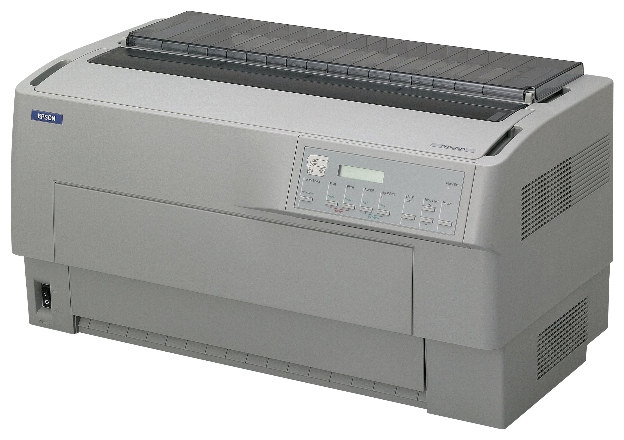 Epson C11C605001 DFX-9000 Wide Format Impact Printer by Epson (Image #1)