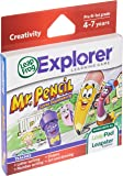 LeapFrog Explorer Game: Mr. Pencil Saves Doodleburg (for LeapPad and Leapster)
