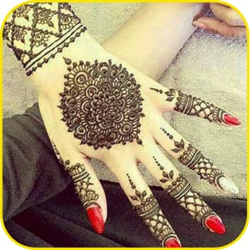 Amazon Com Mehndi Designs Offline Step By Step Tutorials