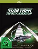 Star Trek: The Next Generation - The Full Journey [Blu-ray]