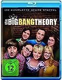 The Big Bang Theory - Staffel 8 [Blu-ray]
