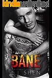 Bane (Sinners of Saint Book 5) (English Edition)