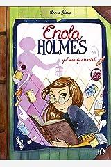 Enola Holmes y el mensaje extraviado (Enola Holmes. La novela gráfica 5) (Spanish Edition) Kindle Edition