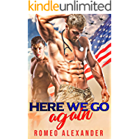 Here We Go Again (Men of Fort Dale Book 3)