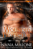 Wounded Protector (Protectors Series Book 3)