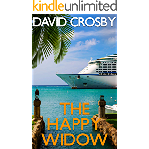The Happy Widow: A Will Harper Novel (Will Harper Mystery Series Book 6)