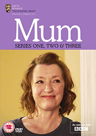 Amazon com: Mum Series 1-3 [DVD] [2019]: Movies & TV