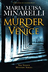 Murder in Venice (Venice Mystery Book 1) Kindle Edition