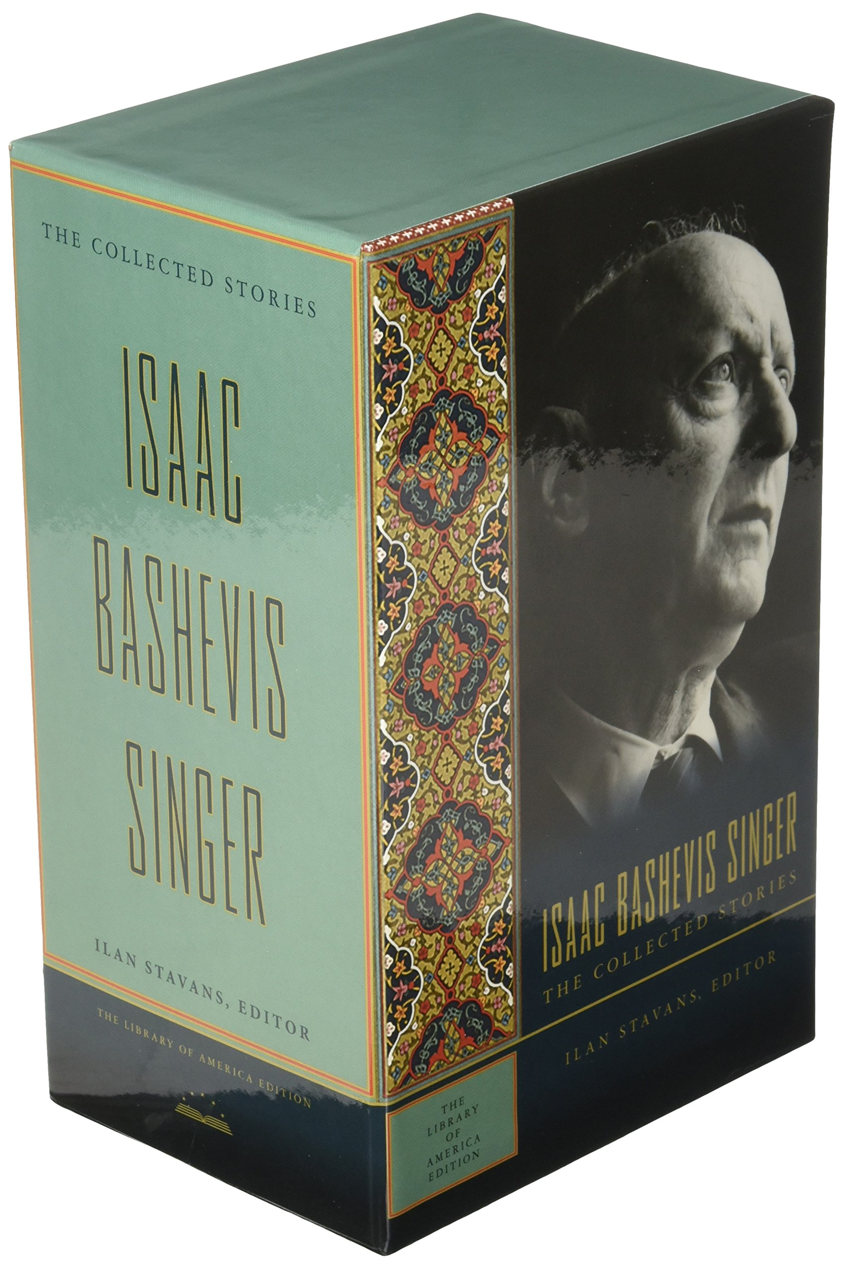 Read The Collected Stories Of Isaac Bashevis Singer By Isaac Bashevis Singer