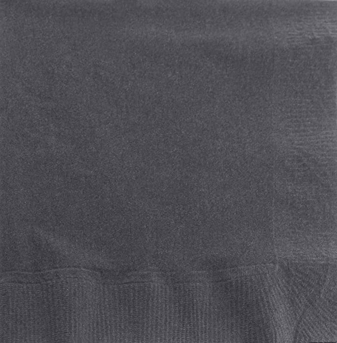 Top 10 Choice 2Ply Beverage Napkins