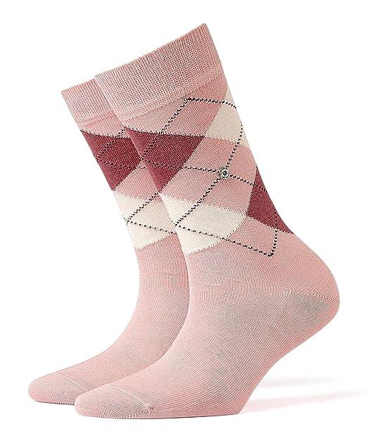 Burlington Damen Socken Blickdicht 22188 Covent Garden SO