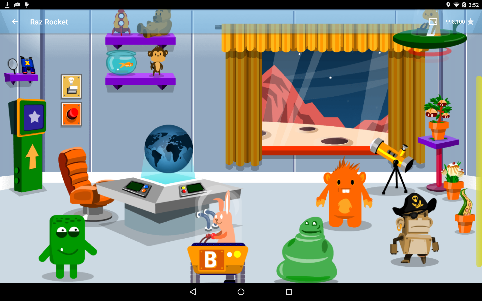 Amazon.com: Kids A-Z: Appstore For Android