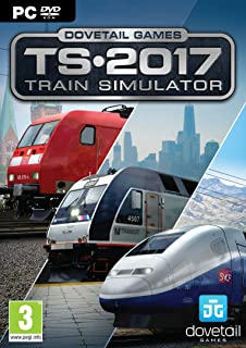 Buy Train Simulator 2015 (PC) Online at Low Prices in India