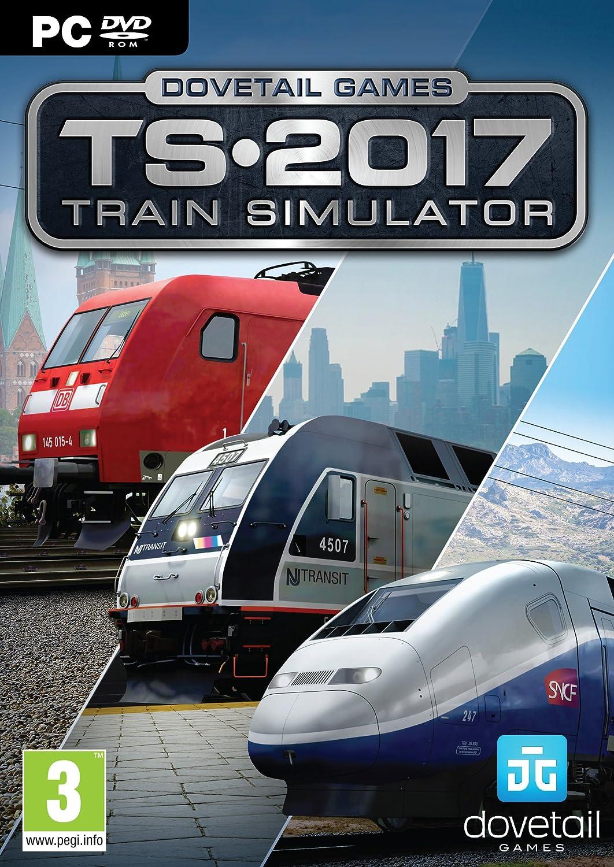 Train Simulator 2017 - Pioneers Edition pc dvd-ის სურათის შედეგი