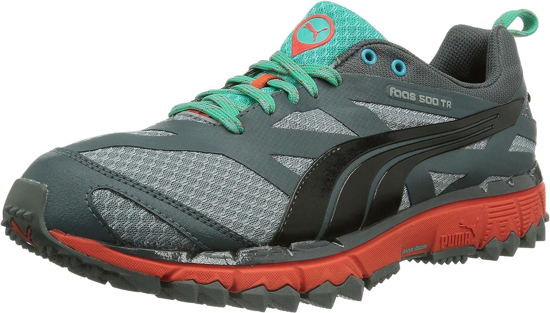 Puma Faas 500 TR GTX® - Zapatillas de Running de Material ...