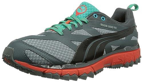 Da Faas Puma Running Gtx®Scarpe 500 Trail Tr UomoGrigiogris I7vmbgyYf6