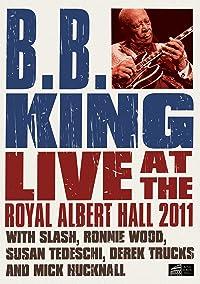 B.B. King: Live at the Royal Albert Hall