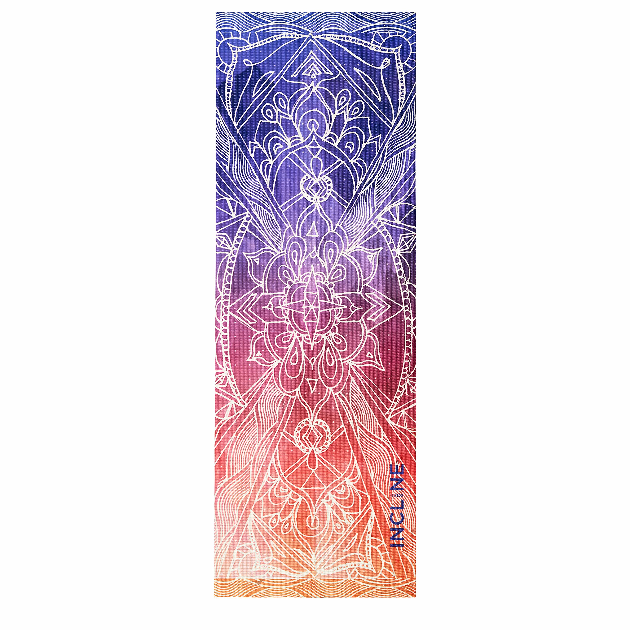 printed mat product fitness mats and fearless yoga beauty premium