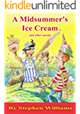 A Midsummer's Ice Cream and other poems