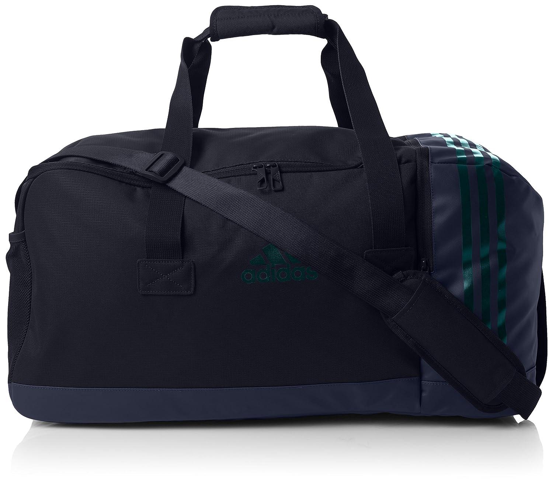 Adidas 3S per TB M Borsa Sportiva, Blu (Maruni/Veruti/Veruti), M AY5869
