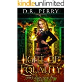 Light of Equality (Hawthorn Academy Book 5)