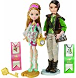 Ever after high - dolls