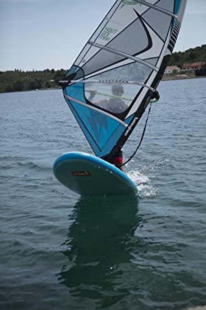 "Red Paddle Co Ride 106"" WindSUP + Paddle Alloy Travel 3 Piezas +"