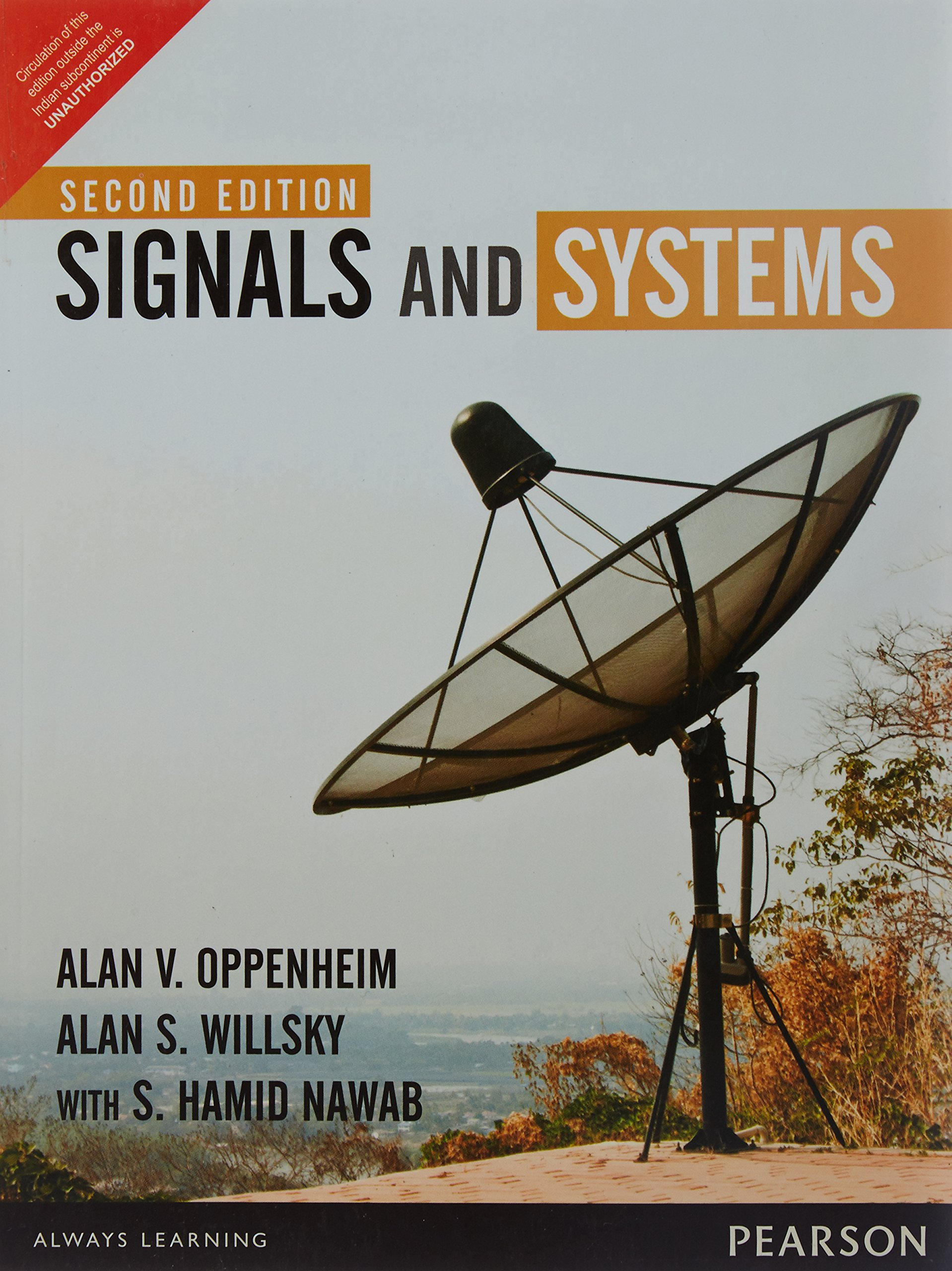 Systems signals pdf haykin and simon