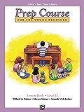 Alfred's Basic Piano Prep Course - Lesson D: Learn How to Play from Alfred's Basic Piano Library