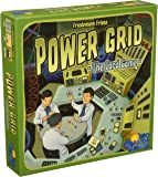 Rio Grande Games RGG536 Power Grid The Card Game