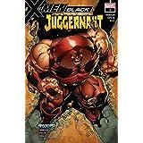 X-Men: Black - Juggernaut (2018) #1 (X-Men: Black (2018))
