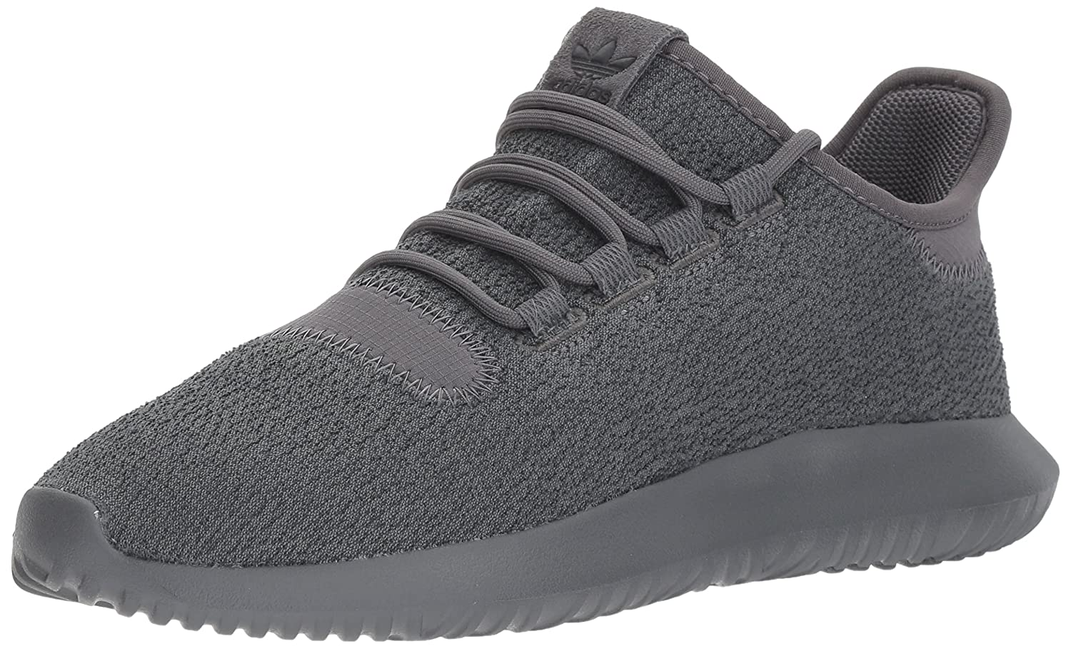adidas Originals Women's Tubular Shadow W Fashion Sneaker B01NAJA7TW 10 B(M) US|Grey Five/Grey Five/Grey Five