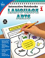 Language Arts Grade 1 (Interactive