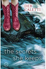The Secrets She Keeps: A Novel Kindle Edition