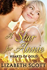 A Star for Annie (Hearts of Gold Book 2) Kindle Edition