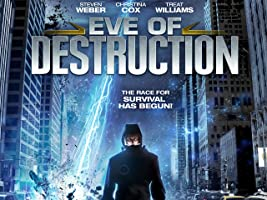 Eve of Destruction