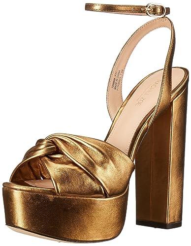 0b09942ca77 Amazon.com  Rachel Zoe Women s Claudette Platform  Shoes