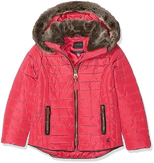 727ecd6dc Joules Girl s Gosfield Coat  Amazon.co.uk  Clothing