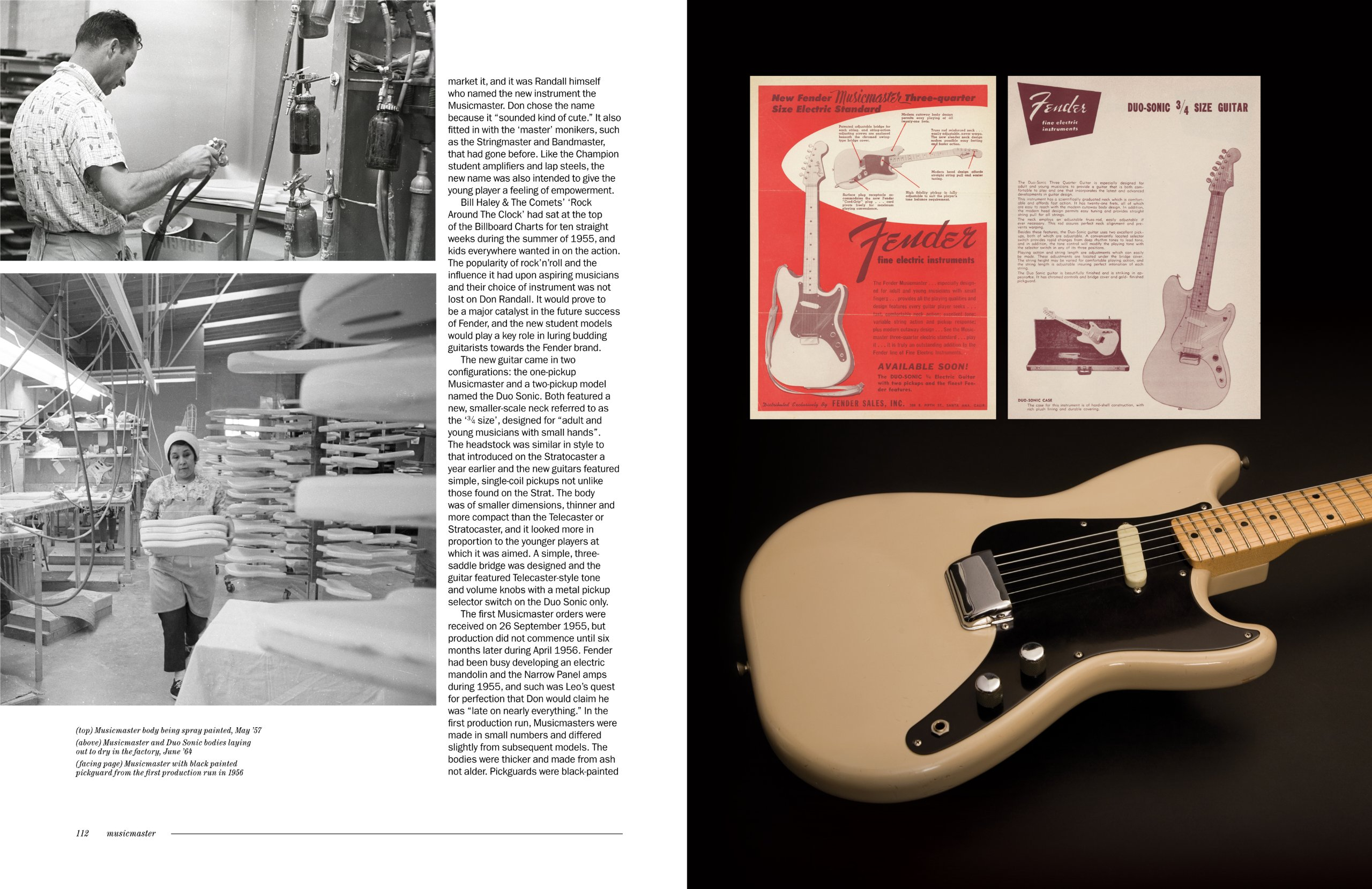 Fender: The Golden Age 1946-1970: Amazon.de: Martin Kelly, Paul ...