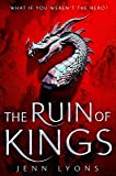 The Ruin of Kings (A Chorus of Dragons)