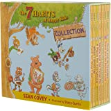 The 7 Habits of Happy Kids Collection: Just the Way I Am; When I Grow Up; A Place for Everything; Sammy and the Pecan Pie; Li