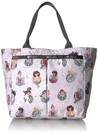 2e9f13aff0 Amazon.com  LeSportsac Classic Small Everygirl Tote Handbag