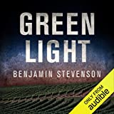 Greenlight: Audible's Thriller of 2018