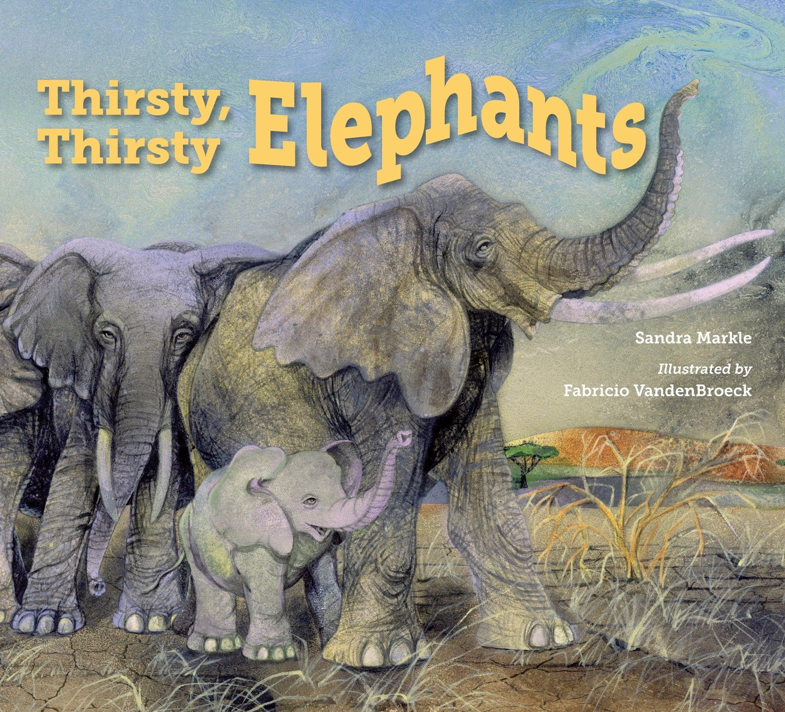 Image result for thirsty thirsty elephants