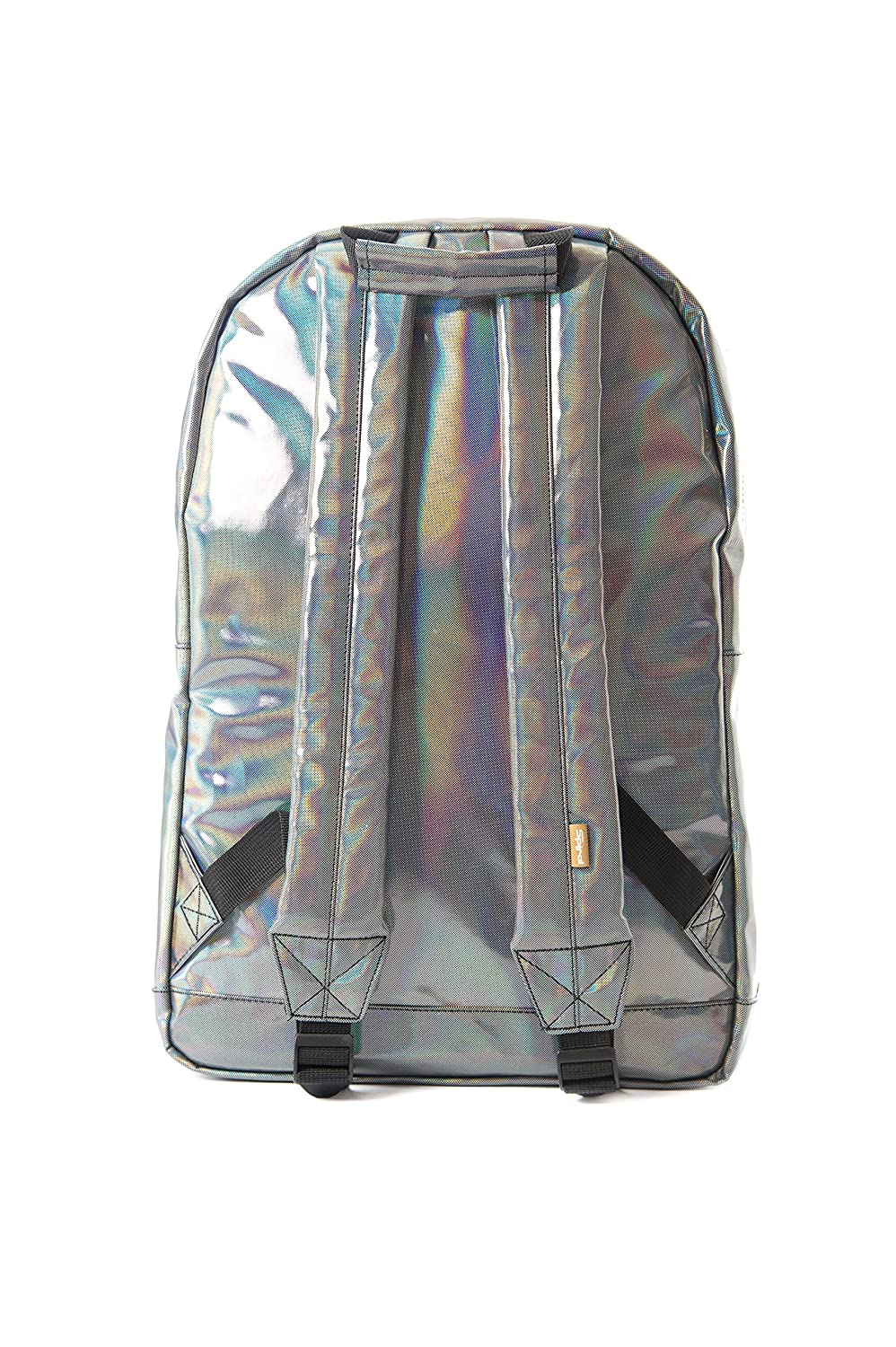 0b61048a7fc Spiral Unisex's OG Backpack, Silver, One Size: Amazon.co.uk: Sports &  Outdoors