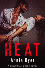 Heat: A Single Dad/Hot Chef Romance (Callaghan Green Series Book 6) Kindle Edition